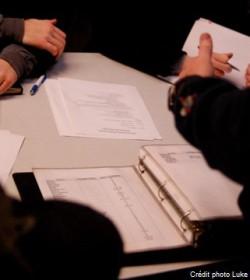 Chasseur d'appartement - aide à la signature
