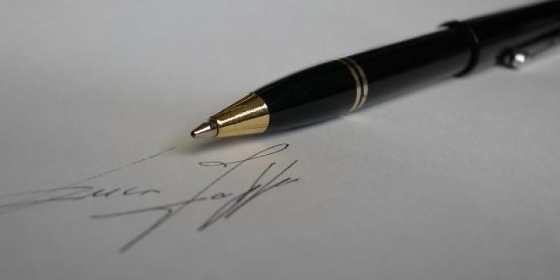 Compromis de vente : comment le rédiger ?