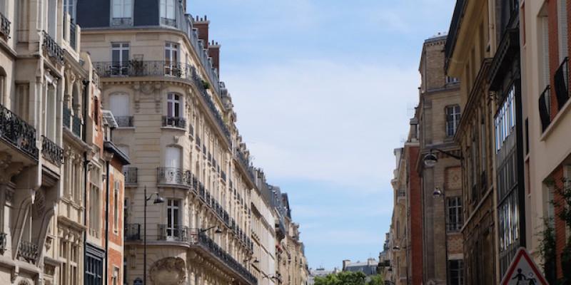 Immobilier à Paris : un marché à deux vitesses…