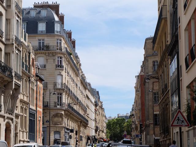 L'immobilier à Paris : un marché à deux vitesses (copyright Homelyoo)
