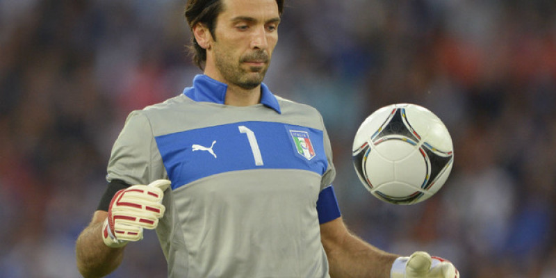 Euro 2016 : à Turin, Milan ou Paris, quel appartement pour Gianluigi Buffon ?