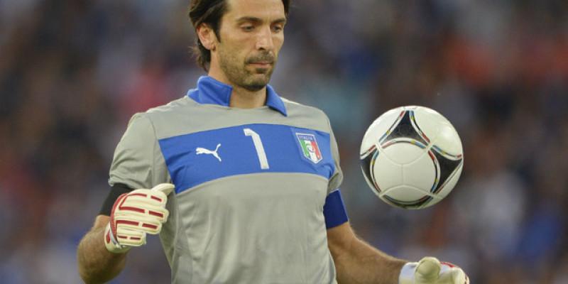 Euro 2016 : à Turin, Milan ou Paris, quel appartement pour Gianluigi Buffon ?