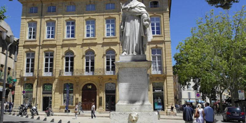 Aix-en-Provence, un marché immobilier attractif