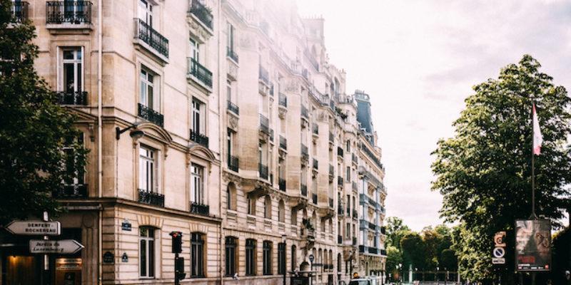 A Paris, le marché immobilier se crispe en 2019