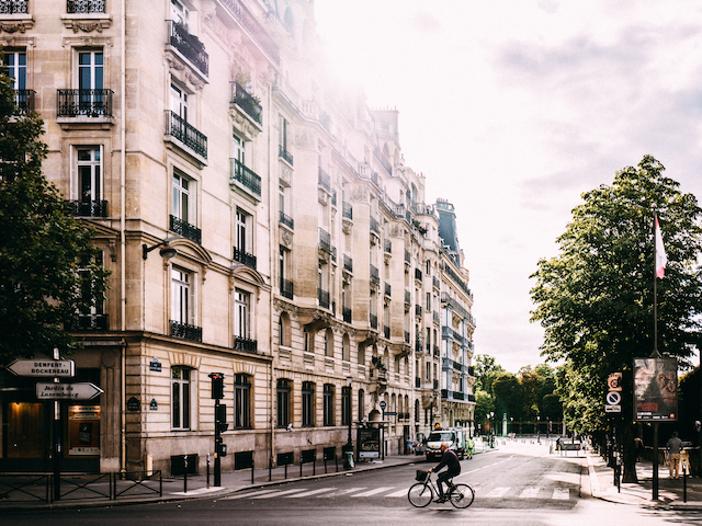 marché immobilier paris 2019 - homelyoo