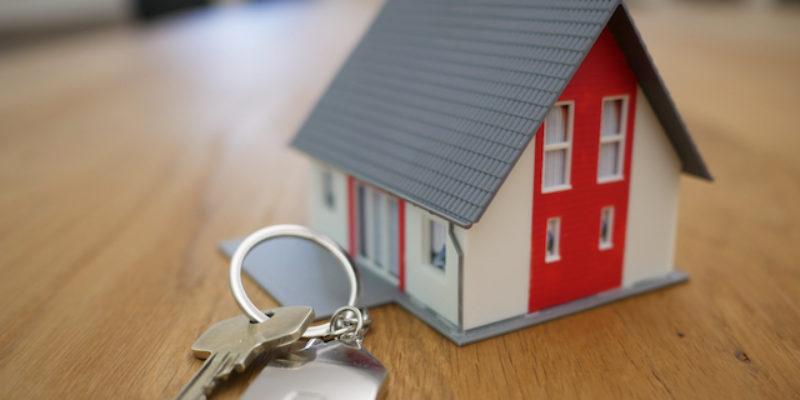 Infographie : nouvelle hausse des taux pour les crédits immobiliers en mai
