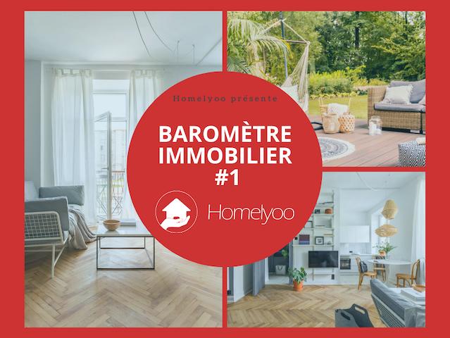 Baromètre marché immobilier paris hauts de seine homelyoo_janvier 2021
