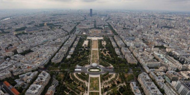 Immobilier : la baisse des prix à Paris est-elle enclenchée ?