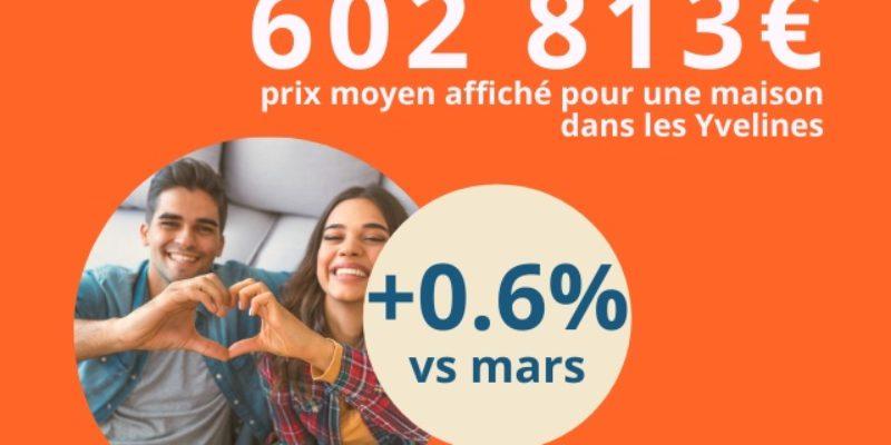 Immobilier : les maisons restent une valeur sûre dans les Yvelines.