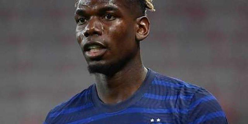 Euro 2021 : après la compétition, où ira jouer Paul Pogba, l'homme du match contre l'Allemagne ?